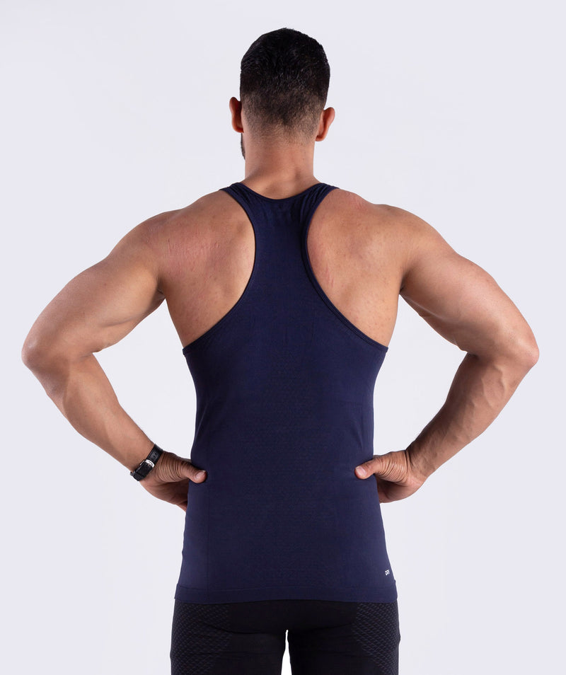 Seamless gym wear tank high quality DUBAI