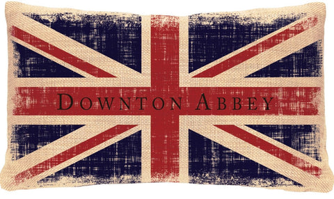 Downton Abbey -  Textiles, Downton Abbey Runners, Downton Abbey Pillows