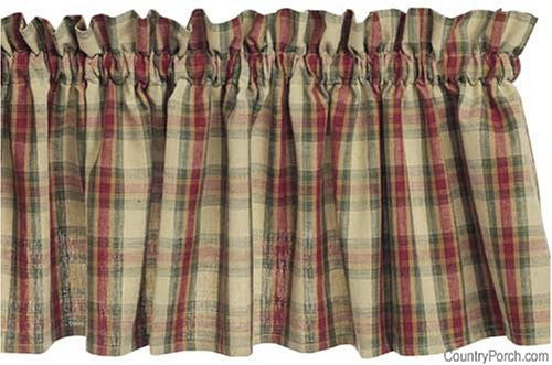 Park Design - Cinnamon Curtain Collection [Home Decor]- Olde Church Emporium