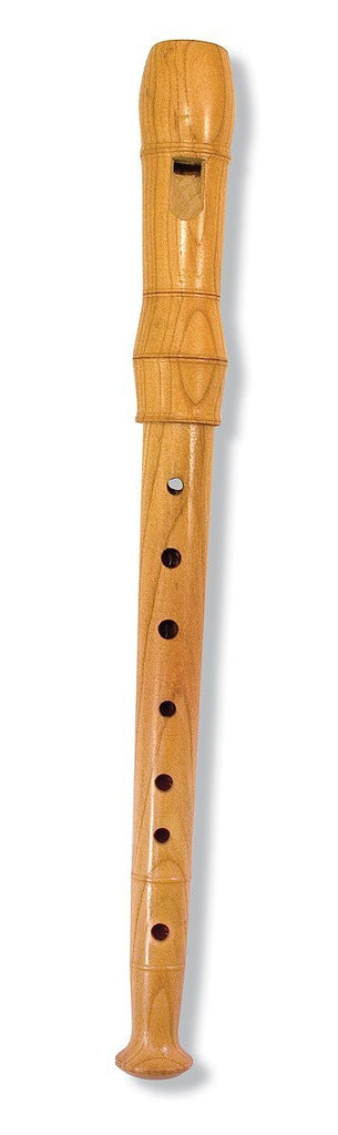 Melissa & Doug - Beginner Wooden Recorder [Home Decor]- Olde Church Emporium