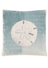 Heritage Lace - Beachcomber Collection - Pillows, Tabletop, - Olde Church Emporium