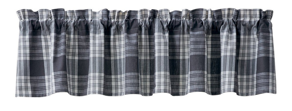 Park Designs Dylan Unlined Valance 72  x 14 Inches
