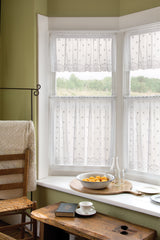 Heritage Lace - Daisy Collection - Curtains, Pillow, - Olde Church Emporium
