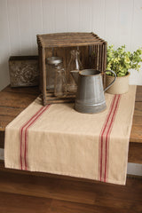 Heritage Lace - Farmhouse Kitchen Collection - Curtains and Tabletop, - Olde Church Emporium