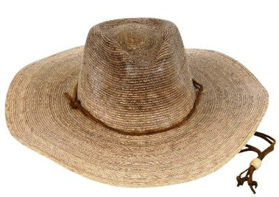 Gardener Solid Hat with Cotton Foam Sweatband - Unisex- Several Sizes [Home Decor]- Olde Church Emporium