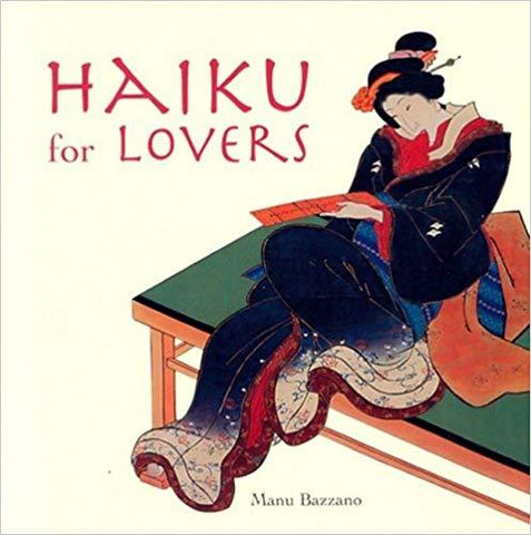 Haiku for Lovers Hardcover – April 1, 2004 New, Free Shipping