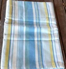 Park Designs - Blue Lagoon Valances 100% Cotton Country Beach Style Curtains - Olde Church Emporium