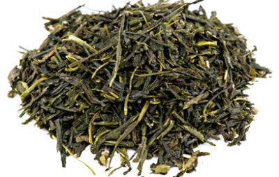Japan Sencha Loose Tea [Home Decor]- Olde Church Emporium