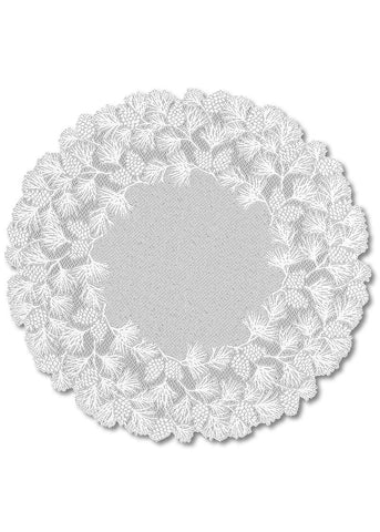 Heritage Lace - Woodland Collection - Curtains, Doilies, Runners, Table Toppers, etc