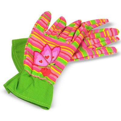 Melissa and Doug Bella Butterfly Kids Gloves - Olde Church Emporium