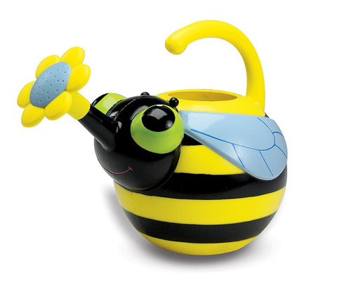 Sunny Patch Bibi Bee Watering Can Ages 3+ Gardening Fun