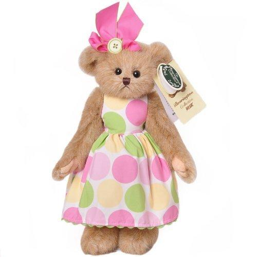 Bearington Bears - Betsy Buttons Easter Spring 14 Inches and Retired - Olde Church Emporium