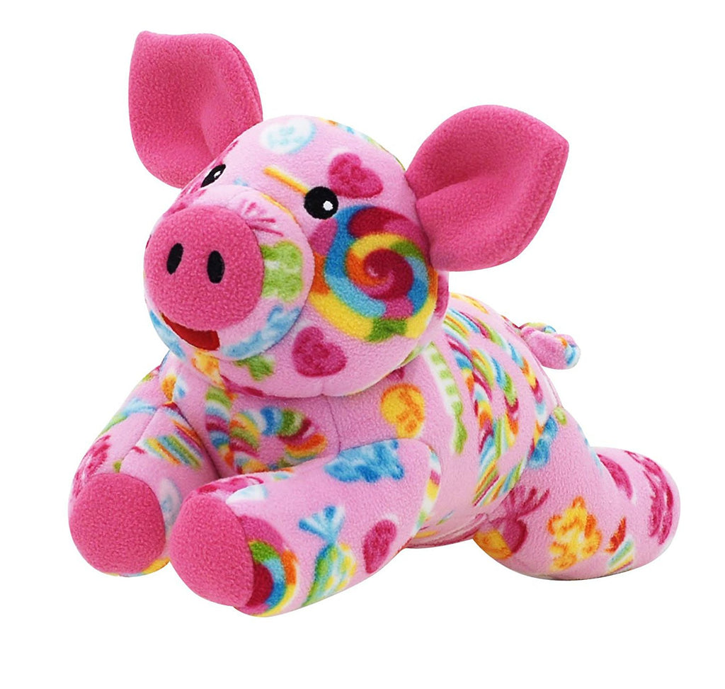 Melissa and Doug - BeePosh Becky Pig Medium [Home Decor]- Olde Church Emporium