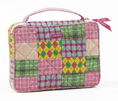 Bella Taylor Country Club Quilted Blakely Handbag - Olde Church Emporium