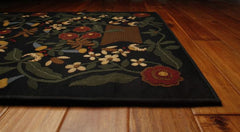 Busy as a Bee - Penny Rug - Olde Church Emporium