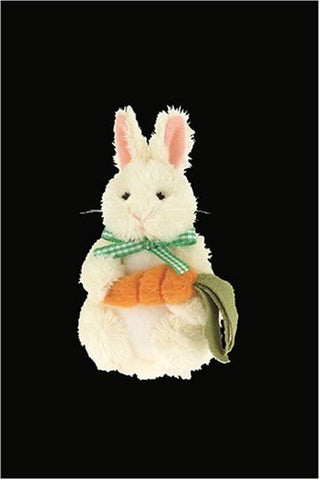 Bearington - Carri Miniature Bunny - 4 Inches and Retired