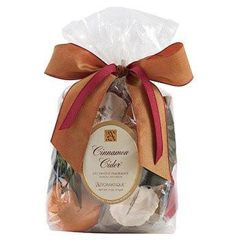 Aromatique - Cinnamon Cider Fragrance Botanicals 11 Ounce Bag Free Shipping Made in USA