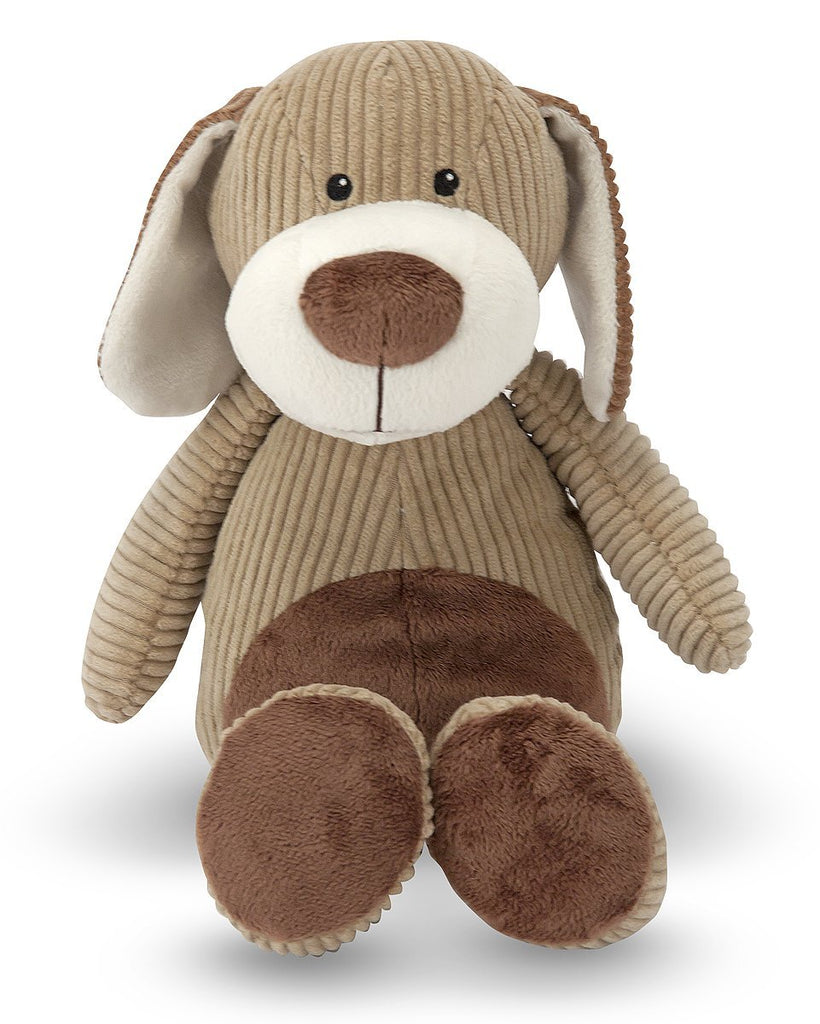 Melissa & Doug - Corduroy Cutie Dog [Home Decor]- Olde Church Emporium