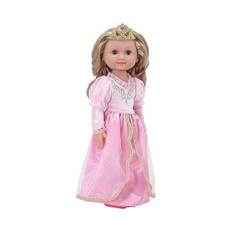 "Melissa and Doug Mine to Love - Celeste 14"" Princess Doll"