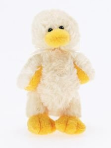 Bearington - Chirp Plush Chick Ornament  4 inches and Retired