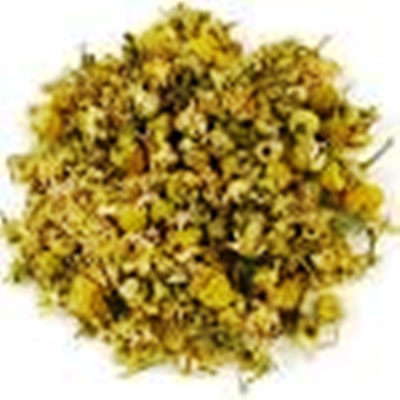 Egyptian Camomile Loose Tea