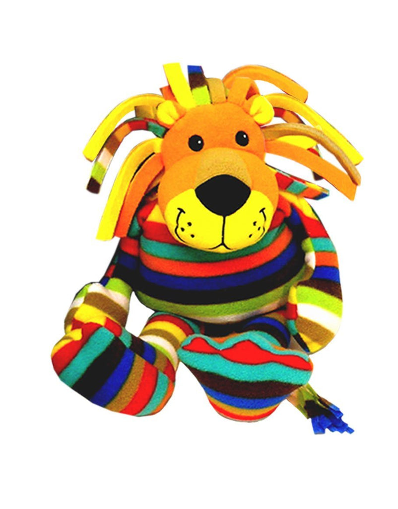 Melissa and Doug - BeePosh Collection Elvis Lion Medium Size Other Sizes Available [Home Decor]- Olde Church Emporium