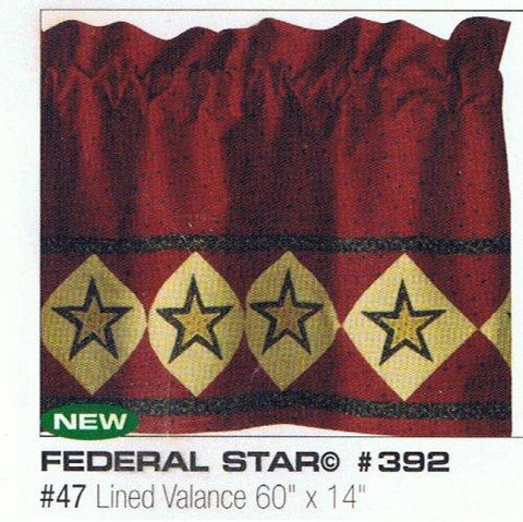 Park Designs - Federal Star Collection