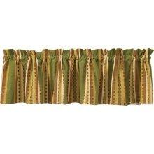 Park Designs - Francisca Valances 72 Inches x 14 Inches