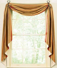 Palermo Collection - Curtains and Tabletop Accessories in 100% Cotton [Home Decor]- Olde Church Emporium