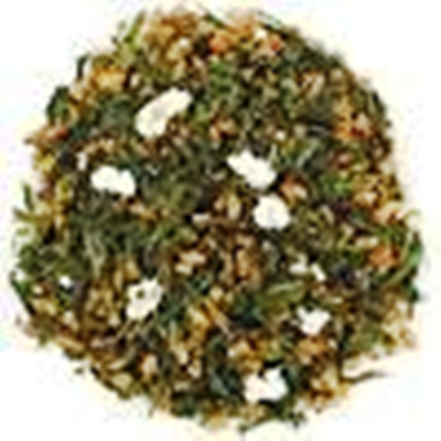 Genmaicha Loose Tea [Home Decor]- Olde Church Emporium
