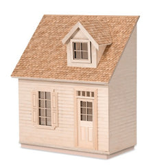 Melissa & Doug - The House That Jack Built Dollhouse - Gum Drop [Home Decor]- Olde Church Emporium
