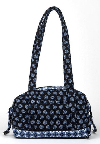 4406d3e2a Stephanie Dawn - Harbor Blue Bag Collection 6 Styles Quilted Handbags Made  In USA - Olde