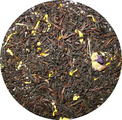 Hazelnut Vanilla Naturally Flavoured Loose Black Tea - Olde Church Emporium