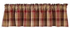 Park Designs - Hearthside Valance, 72 x 14 Inches [Home Decor]- Olde Church Emporium