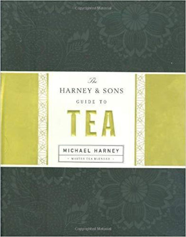 The Harney & Sons Guide to Tea by Michael Harney (Author) Hardcover New – October 2, 2008 Free Shipping