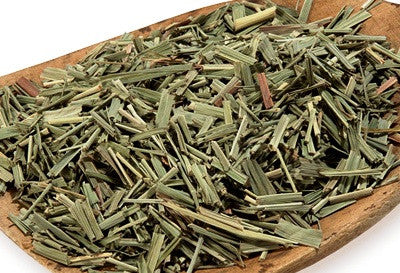Lemon Grass Herbal Tea - Loose Lemon Grass Herbal Tea - Olde Church Emporium