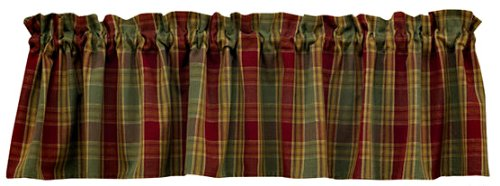 Park Design - Manchester Valance 72 x 14 Inches [Home Decor]- Olde Church Emporium