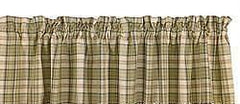 Park Design - Meadow Valance  72 x 14 Inches [Home Decor]- Olde Church Emporium