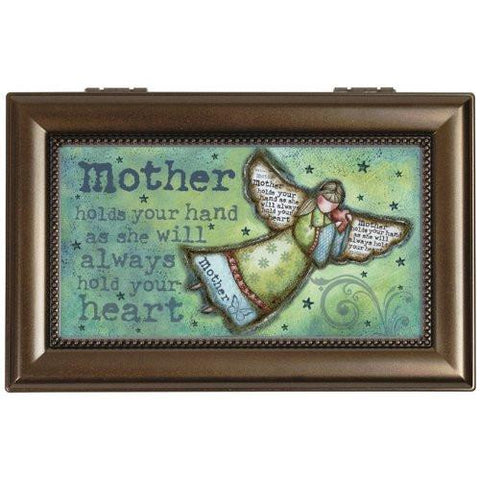 Mother decorative music box Mothers Day Gift for Mom