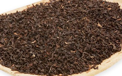 Organic Assam loose tea