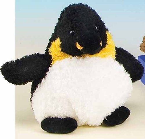 "Melissa and Doug - Roundfellow Penguin 7"" by Princess Soft Toys Soft and Cuddly [Home Decor]- Olde Church Emporium"