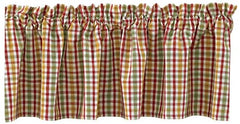 Park Designs - Picket Fence Curtain Collection [Home Decor]- Olde Church Emporium