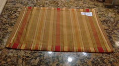 Palermo Table Runners, Napkins and Placemats -100% Cotton