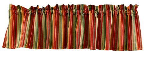 Park Designs - Portofino Valance 72 x 14 Inches [Home Decor]- Olde Church Emporium