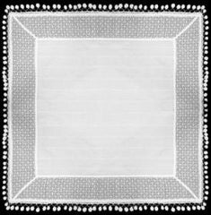 Heritage Lace Prima Collection - Doilies, Runners,Table Toppers White - Olde Church Emporium