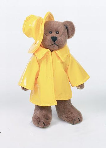 Bearington - Ronald Miniature Bear 4.5 Inches and Retired