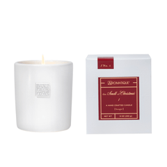 Aromatique - Smell of Christmas Fragrance Collection - Botanicals, Candles, Spray, Refresher Oil