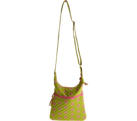 Stephanie Dawn - Gigi Green Bag Collection 7 Styles Quilted ... : quilted handbags made in usa - Adamdwight.com