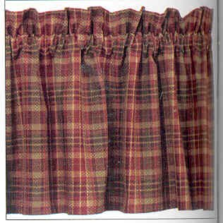 Park Designs - Sedona Valance 72 x 14 Inches