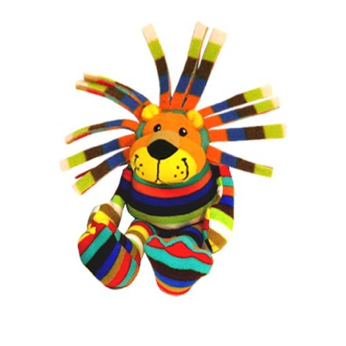Melissa and Doug - BeePosh Collection Elvis the Lion Small Size Other Sizes Available [Home Decor]- Olde Church Emporium